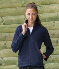 LADIES FLEECES